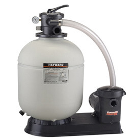 PROSERIES™ <br/>SAND SYSTEMS