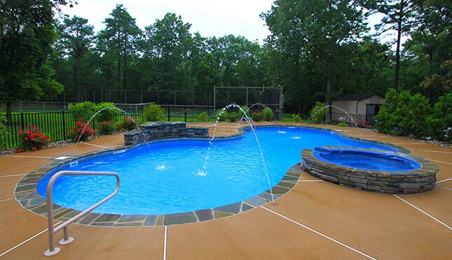 The Pool Doctor of Rhode Island, Coventry Pool and Spa Dealer, New Web Presence